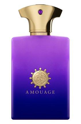 Мужской парфюмерная вода myth man AMOUAGE бесцветного цвета, арт. 31891 | Фото 2