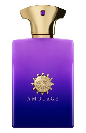 Мужской парфюмерная вода myth man AMOUAGE бесцветного цвета, арт. 31892 | Фото 2