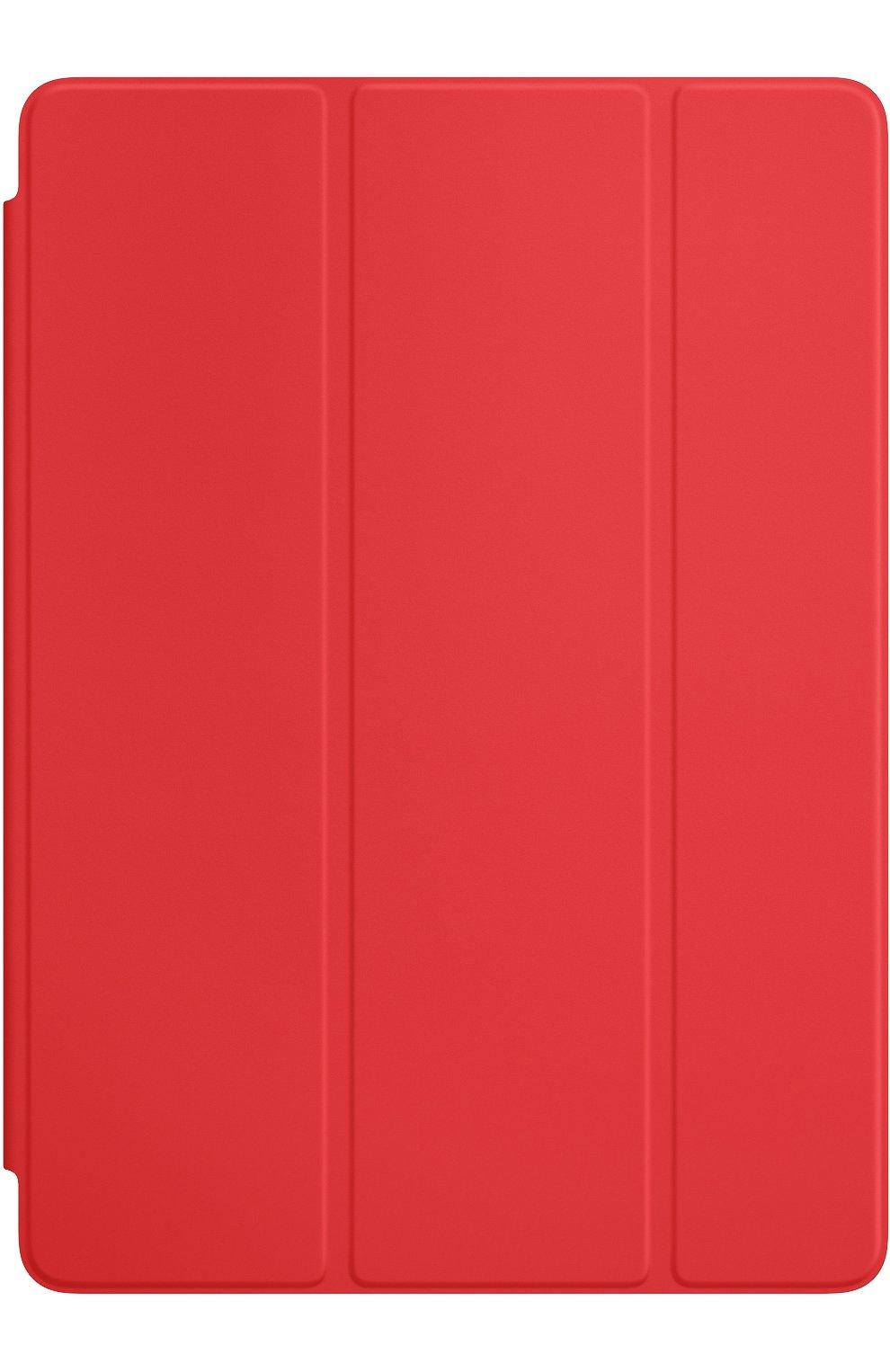 "Чехол-обложка smart cover для ipad pro 9.7"" APPLE  красного цвета, арт. MM2D2ZM/A | Фото 1"