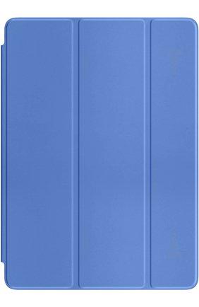 """Чехол-обложка smart cover для ipad pro 9.7"""" APPLE  синего цвета, арт. MM2G2ZM/A   Фото 1"""