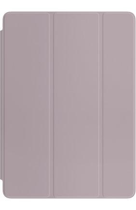 "Чехол-обложка smart cover для ipad pro 9.7"" APPLE  фиолетового цвета, арт. MM2J2ZM/A   Фото 1"