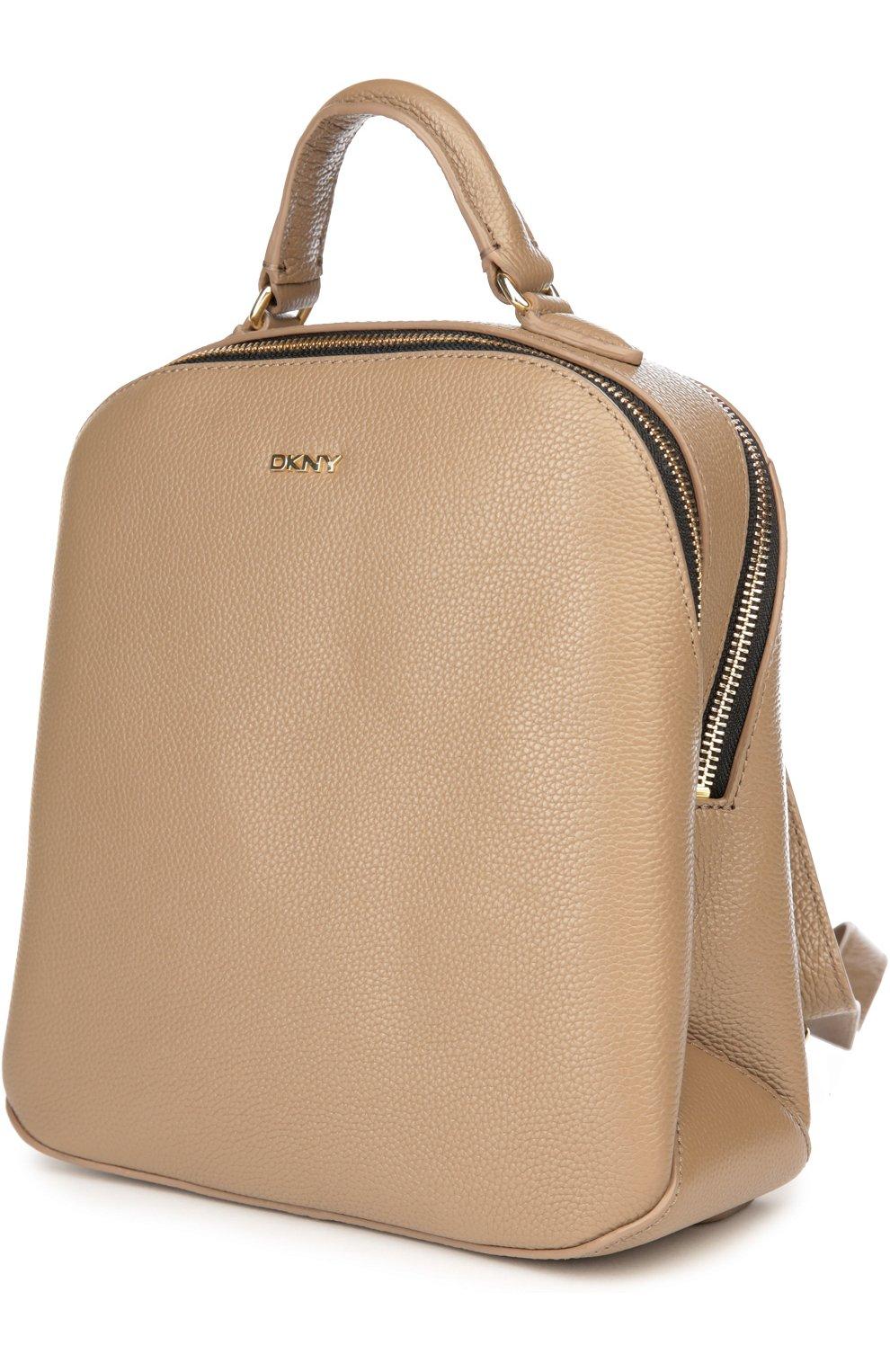 Кожаный рюкзак Chelsea Vintage Street small   Фото №4