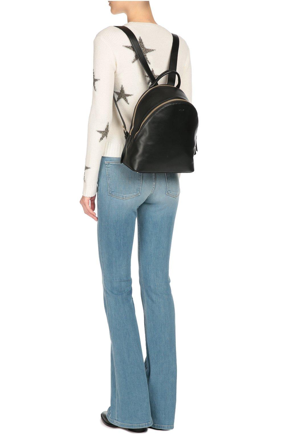 Кожаный рюкзак   Фото №2