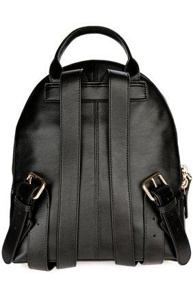 Кожаный рюкзак   Фото №3