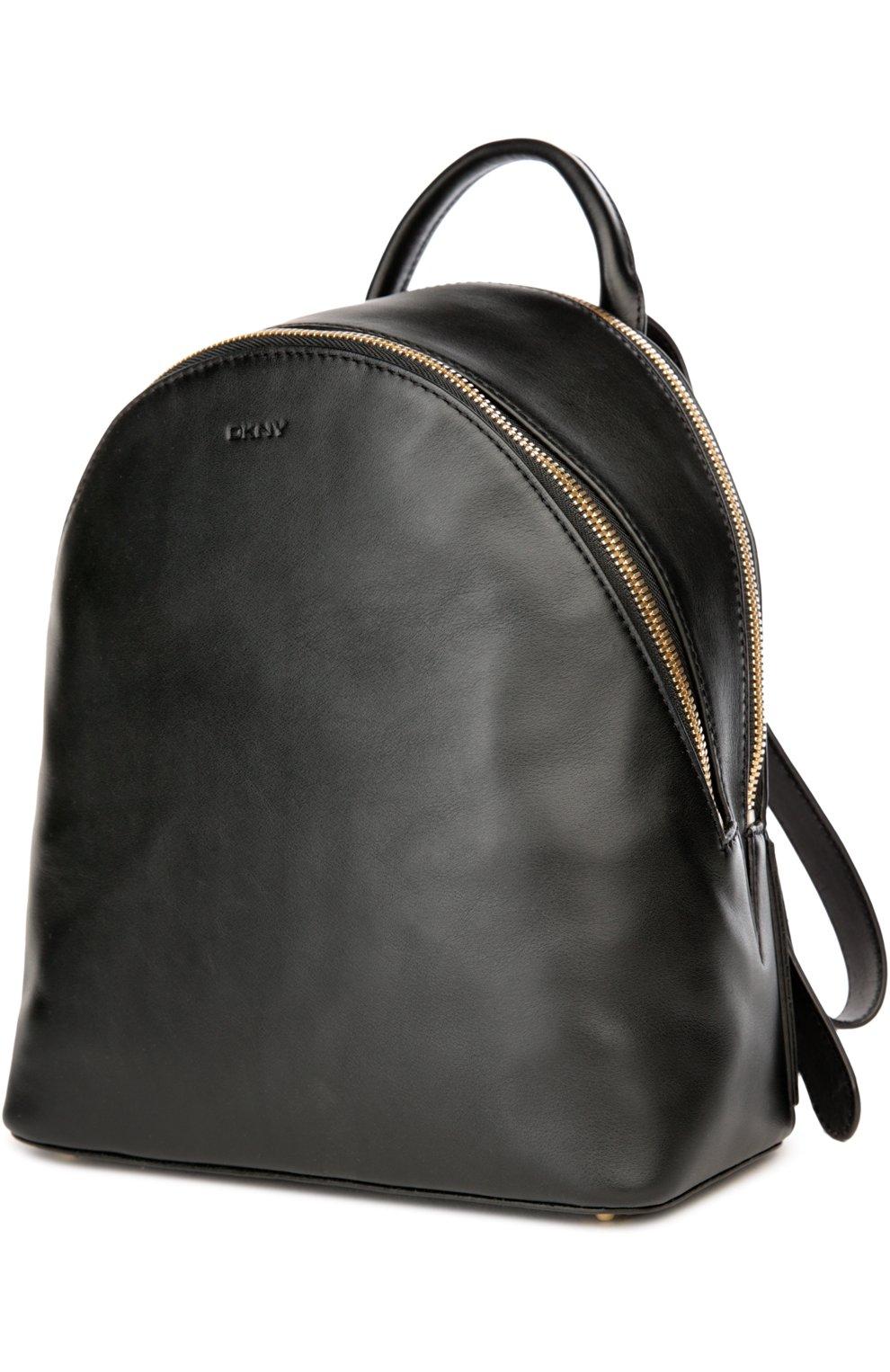 Кожаный рюкзак   Фото №4