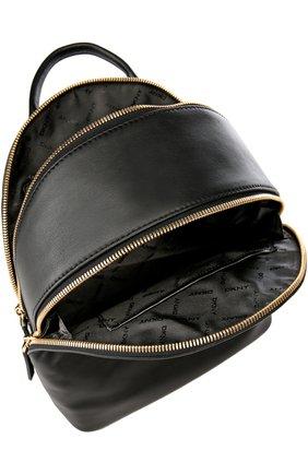 Кожаный рюкзак   Фото №5