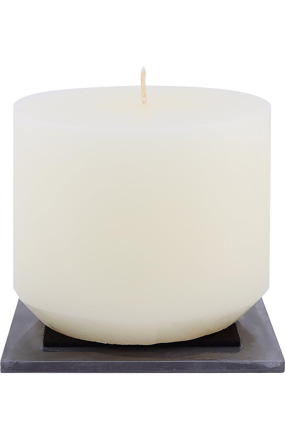 Парфюмированная свеча Pour le Matin | Фото №1