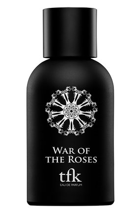 Парфюмерная вода War Of The Roses TFK The Fragrance Kitchen | Фото №1