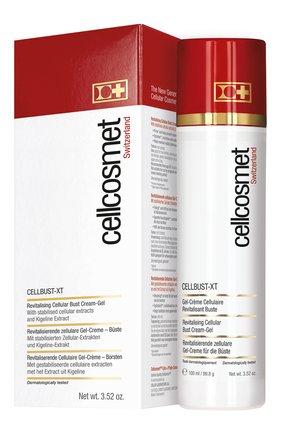 Женского моделирующий крем-гель для бюста CELLCOSMET&CELLMEN бесцветного цвета, арт. 2116_1401 | Фото 2