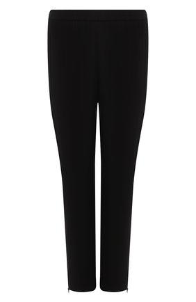 Женские брюки STELLA MCCARTNEY черного цвета, арт. 358300/SCA06 | Фото 1