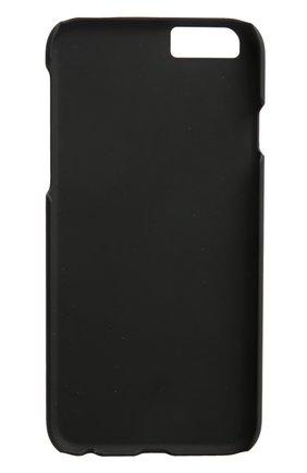 Кожаный чехол для iPhone 6/6S | Фото №2