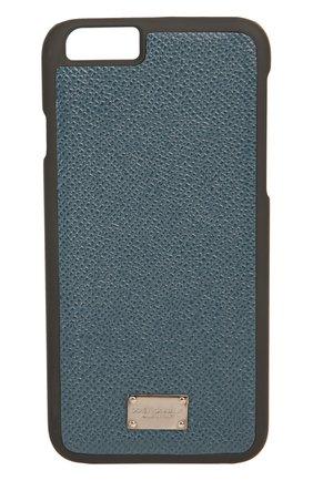 Кожаный чехол для iPhone 6/6S | Фото №1