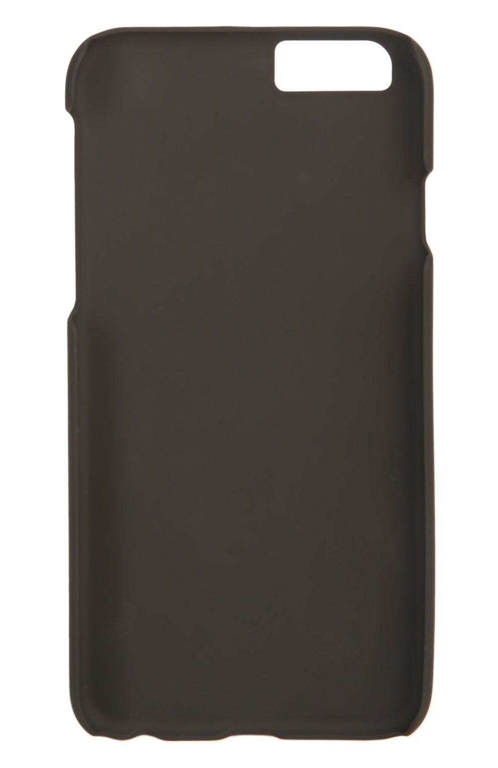 Кожаный чехол для iPhone 6/6S Dolce & Gabbana    Фото №2