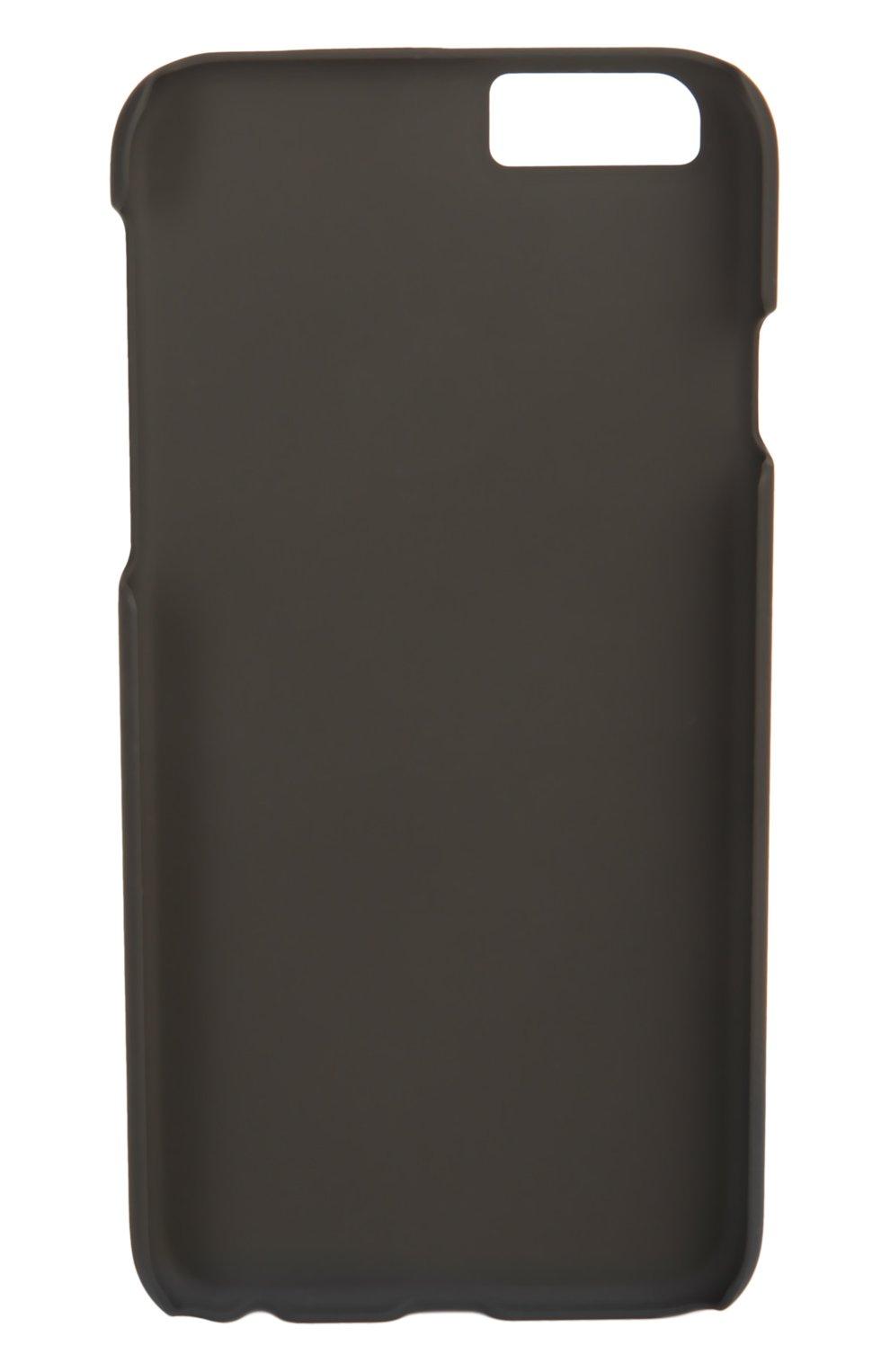 Кожаный чехол для iPhone 6/6S   Фото №2