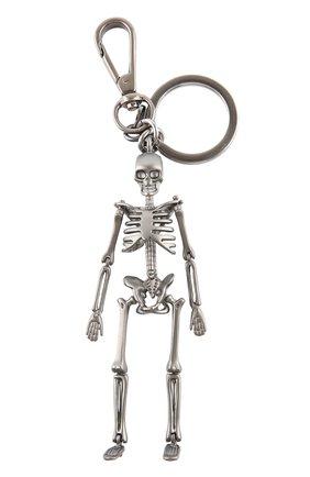 Брелок для ключей в виде скелета | Фото №1