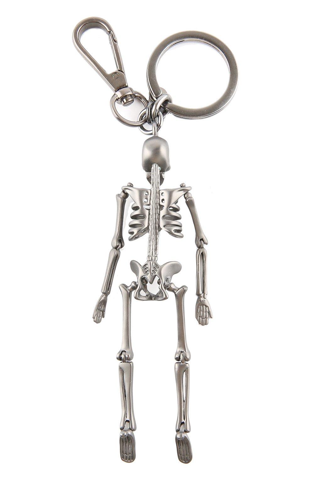 Брелок для ключей в виде скелета | Фото №2