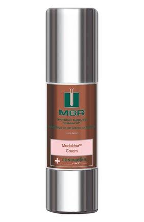 Крем для лица ContinueLine Med Modukine Cream | Фото №1