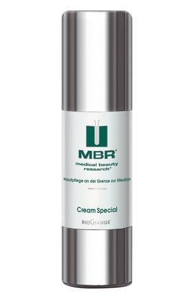 Специальный защищающий крем для лица BioChange Cream Special | Фото №1