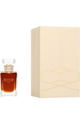 Женский ароматическое сухое масло ambre EX NIHILO бесцветного цвета, арт. 3770004085910 | Фото 2