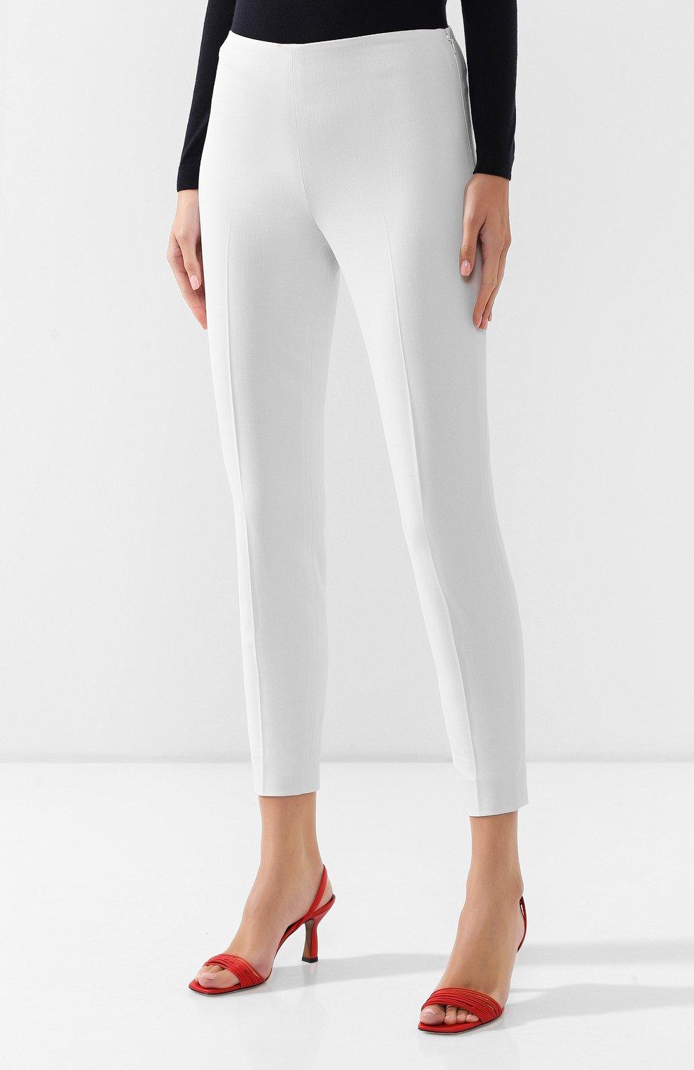 Шерстяные брюки | Фото №3