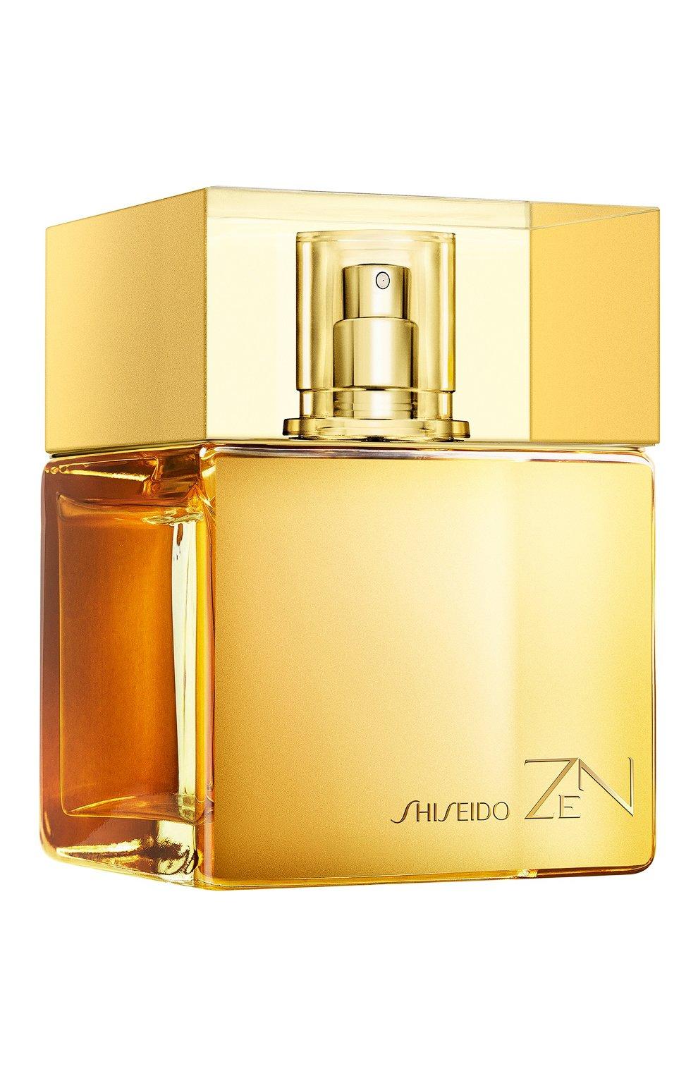 Shiseido парфюм для женщин