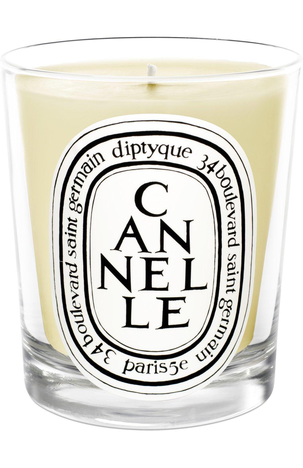Свеча Cannelle | Фото №1