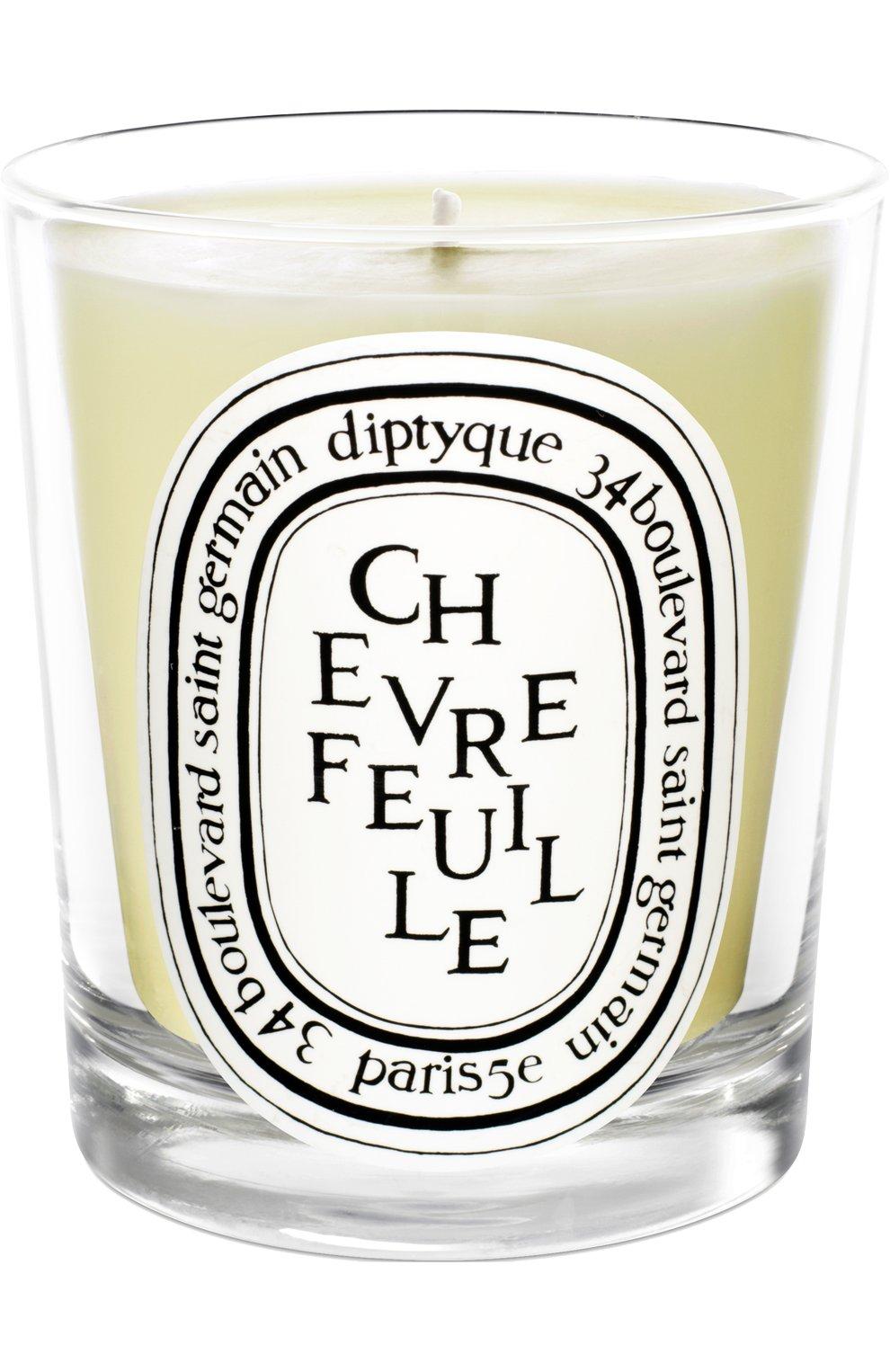 Свеча Chevrefeuille | Фото №1