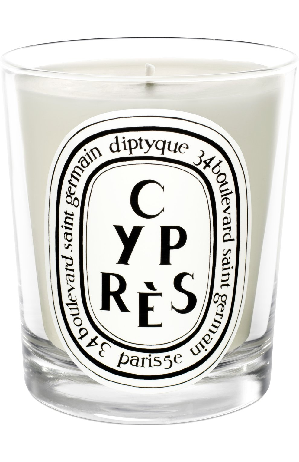 Свеча Cypres | Фото №1