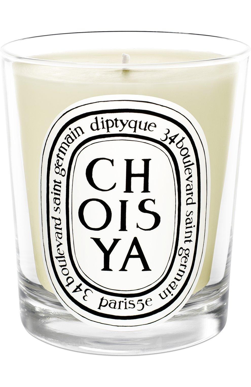 Свеча Choisya | Фото №1