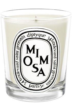 Свеча Mimosa  | Фото №1