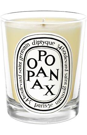 Свеча Opopanax | Фото №1