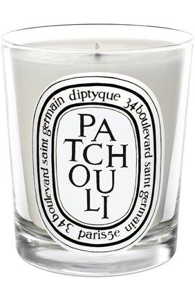 Свеча Patchouli | Фото №1