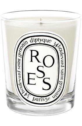 Свеча Roses | Фото №1