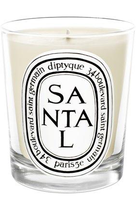 Свеча Santal | Фото №1