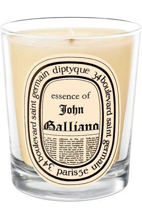 Свеча John Galliano | Фото №1