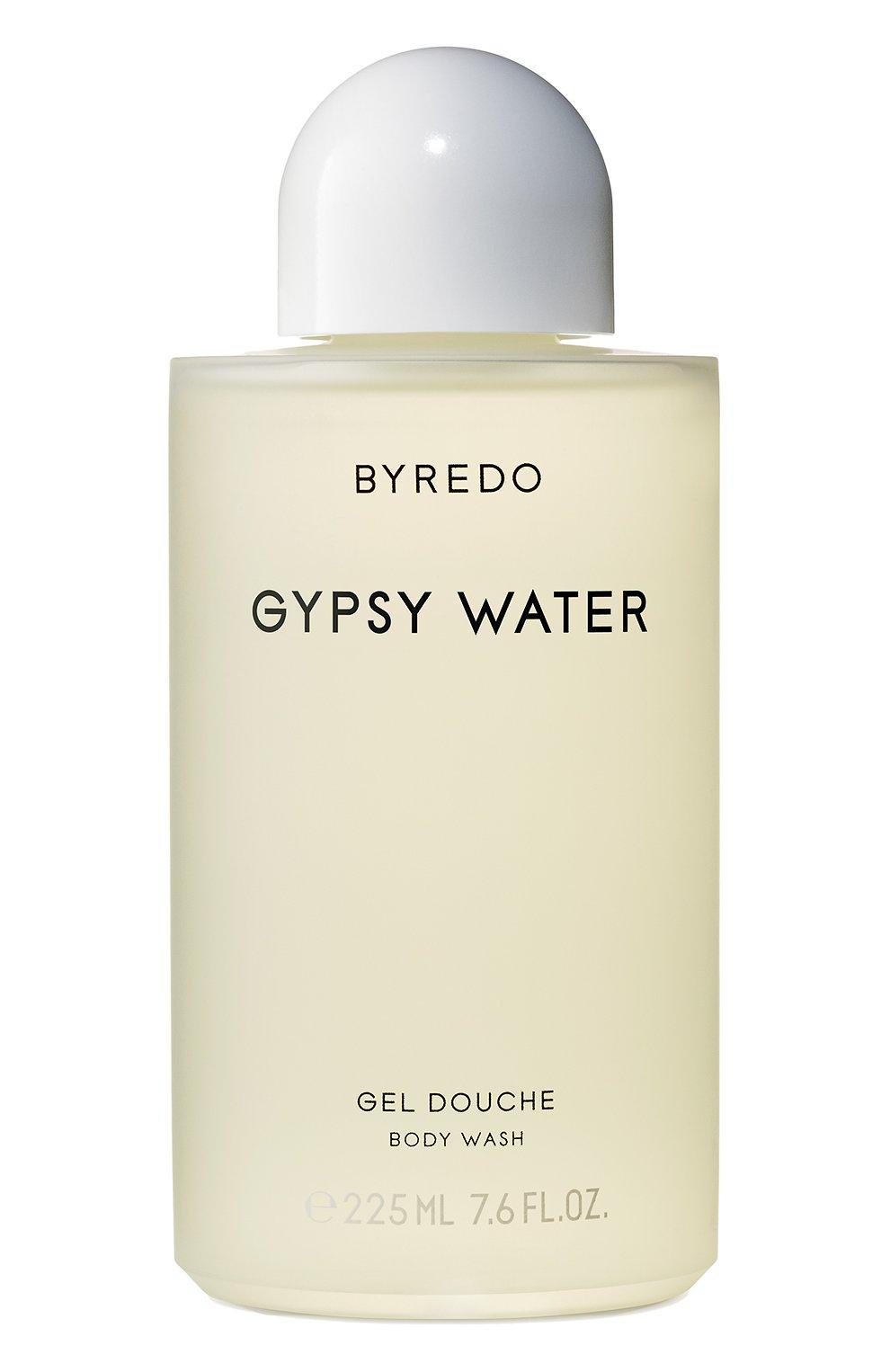 Гель для душа Gypsy Water   Фото №1