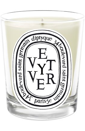 Свеча Vetyver | Фото №1