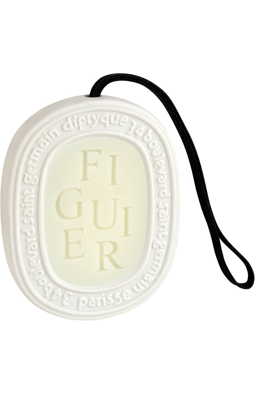 Овал для ароматизации помещений Figuier | Фото №1