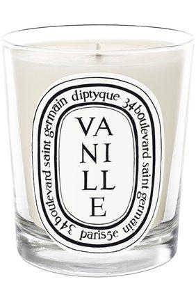 Свеча Vanille | Фото №1