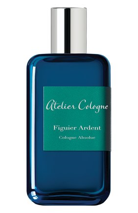 Парфюмерная вода Figuier Ardent Atelier Cologne   Фото №1