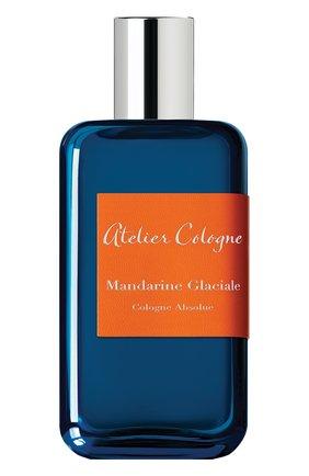 Парфюмерная вода Mandarine Glaciale Atelier Cologne   Фото №1