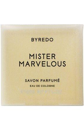 Парфюмированное мыло Mister Marvelous | Фото №1