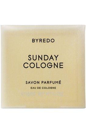 Парфюмированное мыло Sunday Cologne  | Фото №1