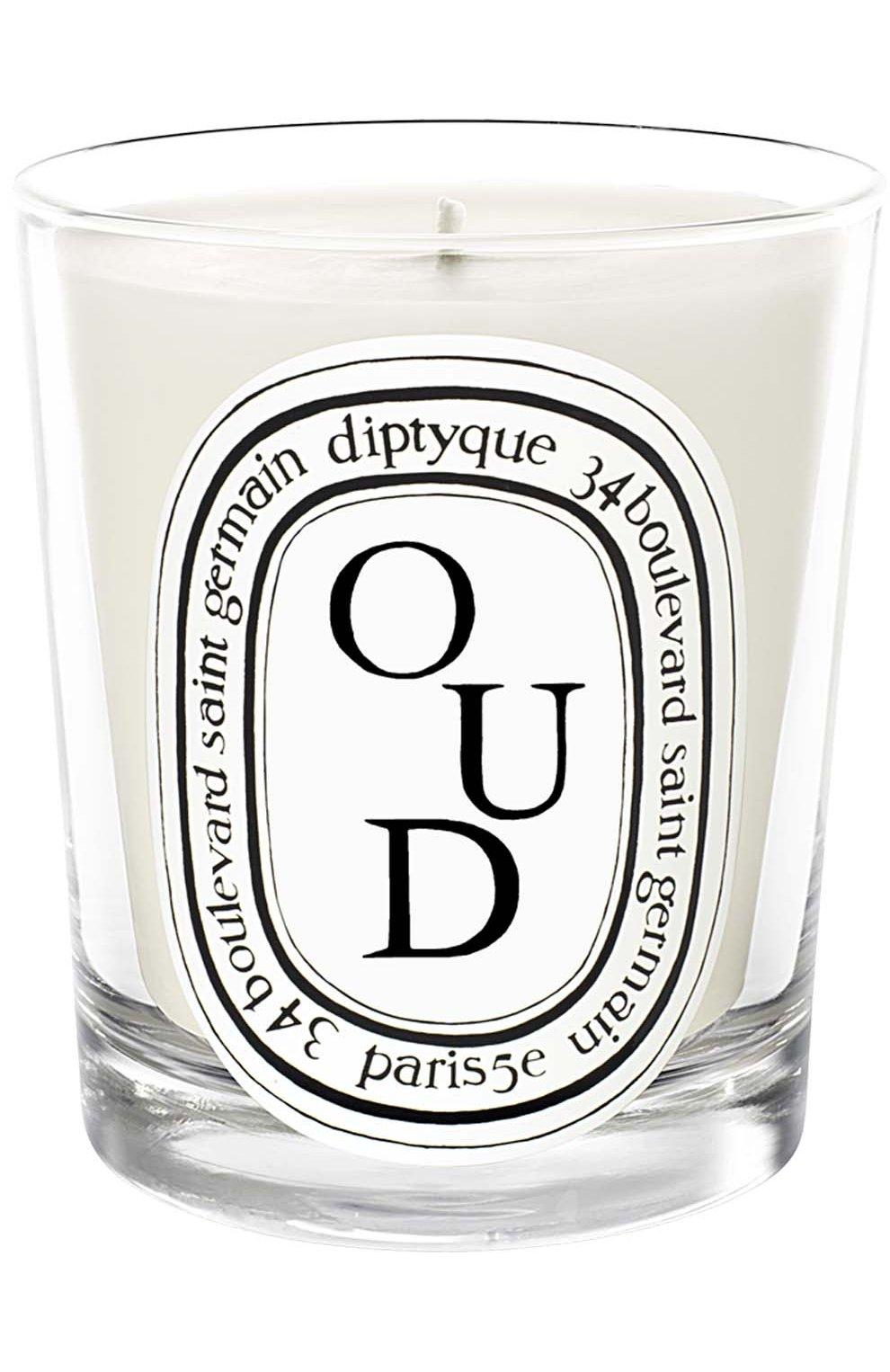 Свеча Oud | Фото №1