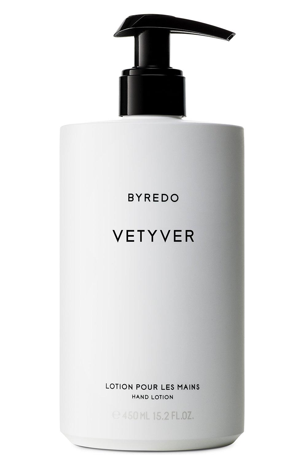 Лосьон для рук Vetyver | Фото №1