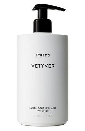 Лосьон для рук Vetyver Byredo | Фото №1
