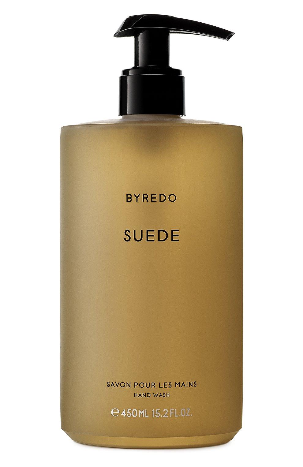 Мыло для рук Suede | Фото №1