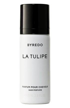 Парфюмерная вода для волос La Tulipe | Фото №1