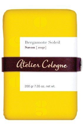 Мыло Bergamote Soleil | Фото №1