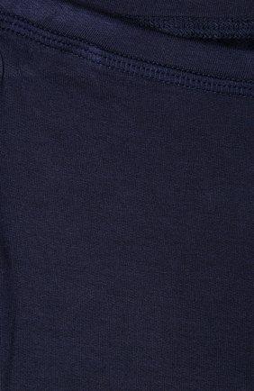 Детские леггинсы chloe  Egg By Susan Lazar синего цвета | Фото №1